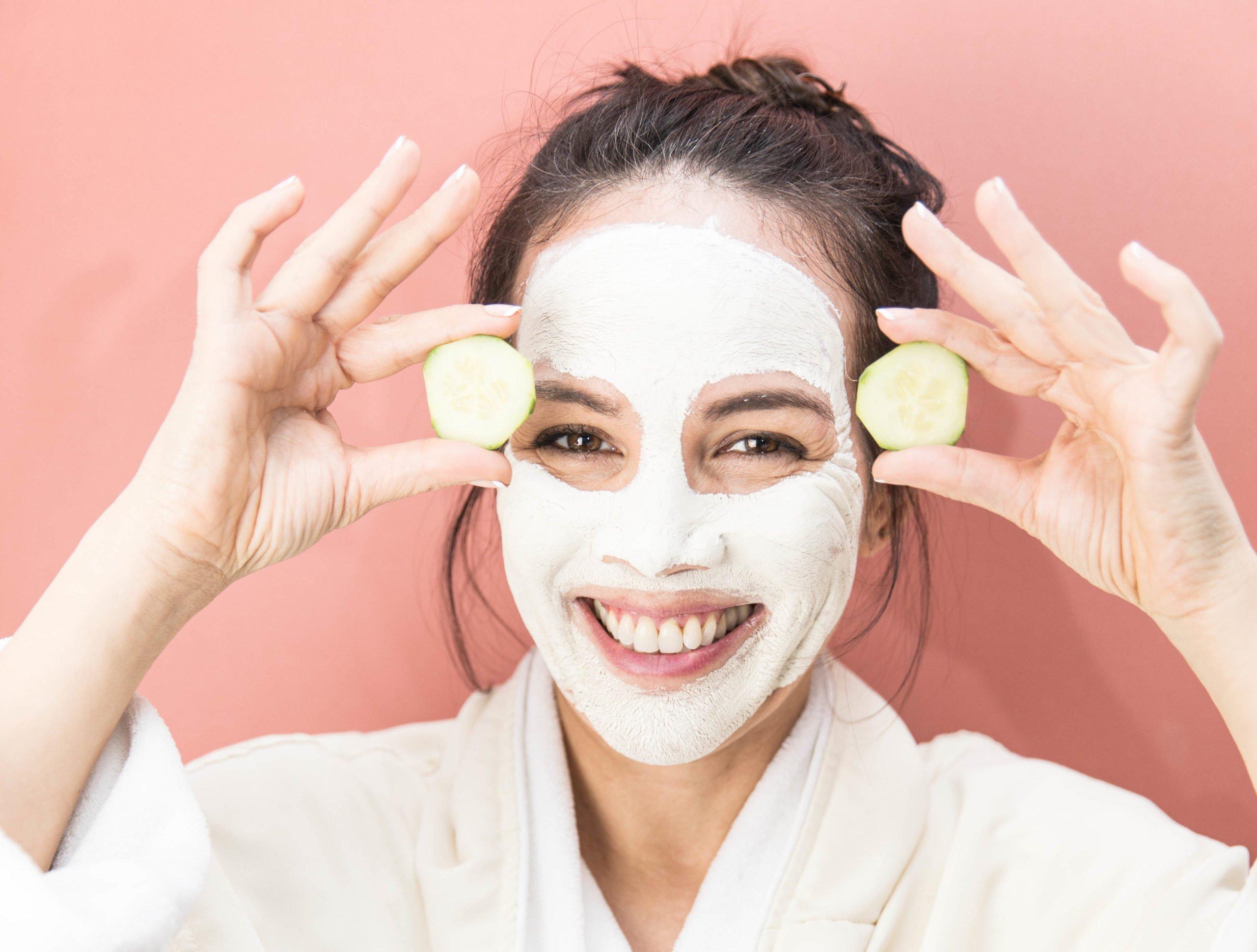 Oui, ce Masque Élimine les RIDES et le Relâchement cutané du visage