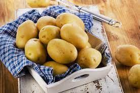 Top 7 des recettes de beauté à base de jus de pomme de terre