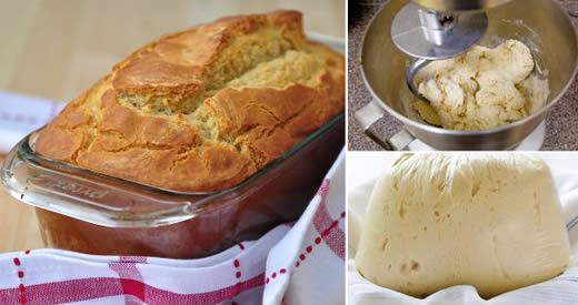 Une pâte vegan, sans oeufs ni beurre, pour de nombreuses recettes
