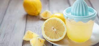 12 raisons de boire de l'eau citronnée tous les jours