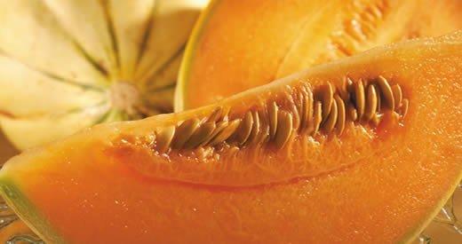 Comment perdre du poids avec le melon