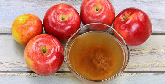 Comment perdre du poids avec du vinaigre de cidre de pomme